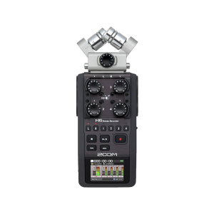 ZOOM_H6_portable_audio_recorder